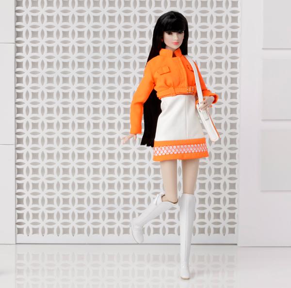 Tina Tanaka as Agent Kimiko Gunn