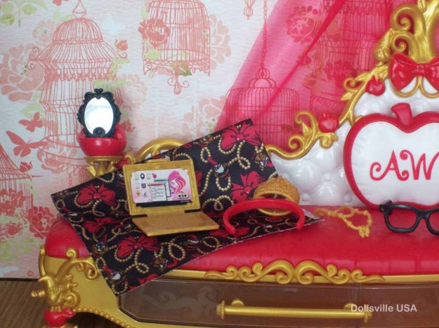 Stupendous Ever After High Dollsville Usa Machost Co Dining Chair Design Ideas Machostcouk