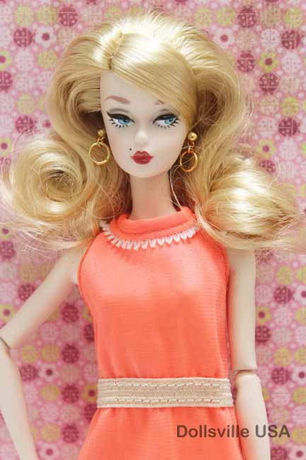 Earnings Disclaimer >> Classic Camel Coat Barbie | Dollsville, USA