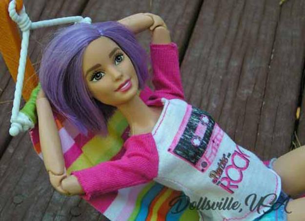 barbiecloseup