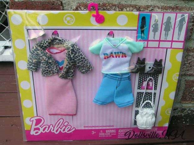 barbiefashionpack
